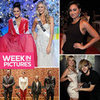 Celebrity Pics: Les Misrables, Harry Styles, Miss Universe