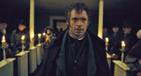 Hugh Jackman in Les Misérables.
