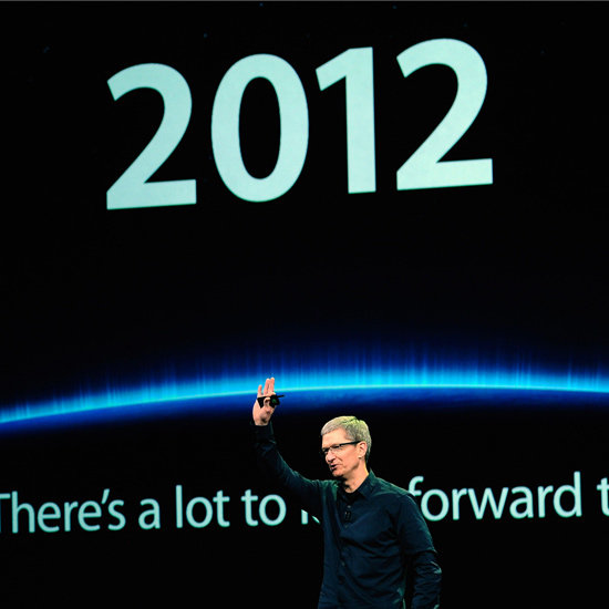2012 in Review: Apple's Biggest Headlines, Launches, and Mess-Ups
