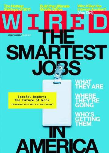 A Wired magazine subscription ($20 for 12 issues, originally $60) is the perfect pick for the news junkie.