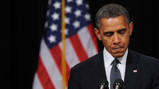 President Obama Says He'll Use All His Power to Prevent Another Mass Shooting