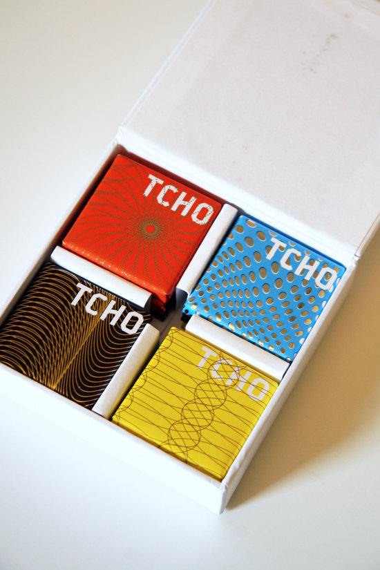 TCHO Chocolates