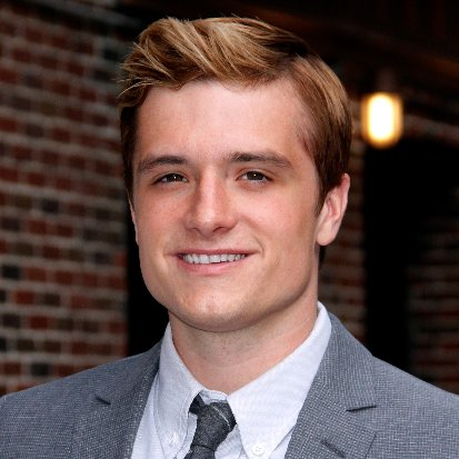Josh Hutcherson to Star in Paradise Lost