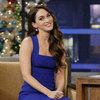 Megan Fox Post-Baby Body Pictures on The Tonight Show