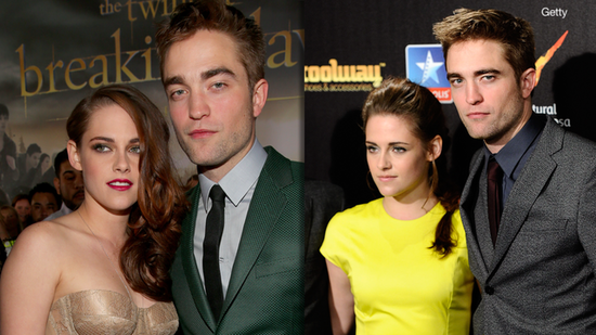Video Best of 2012: The Year in Rob and Kristen!