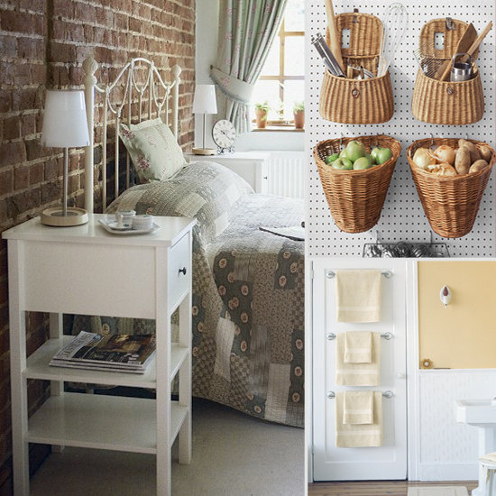 How to Organize Your House, Room by Room