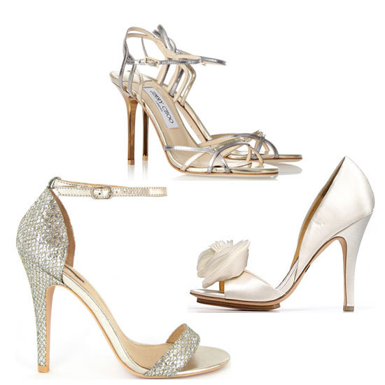 10 of the Best Bridal Heels to Shop Online Now!