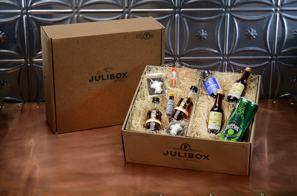 Cocktail Kits of the Month