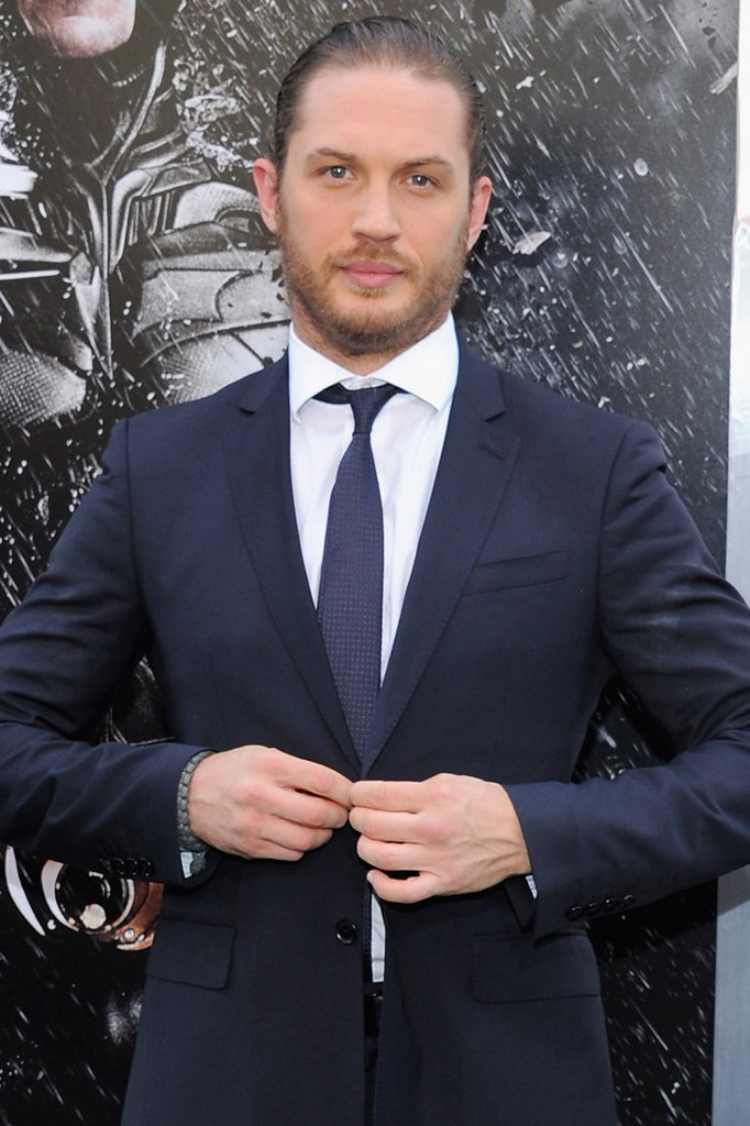 Boston-set crime drama Animal Rescue has cast Tom Hardy for its male lead. Noomi Rapace is also being pursued as his female costar.