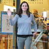 Jennifer Garner Shopping at Barneys in LA | Pictures