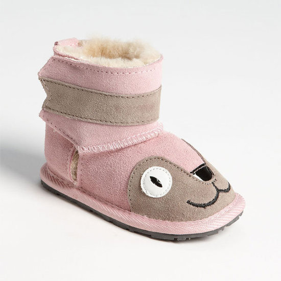 Emu Little Creatures Kitty Boots