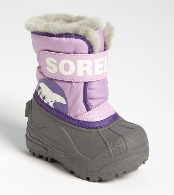 Sorel Snow Commander Boot