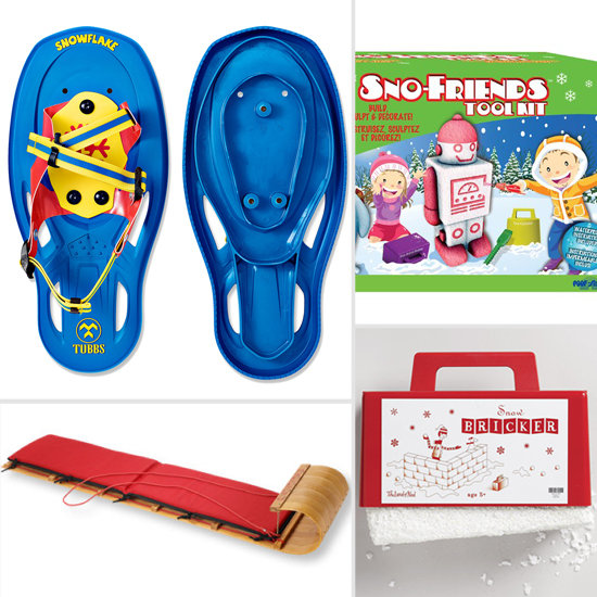 9 Snow Toys For Winter Fun!
