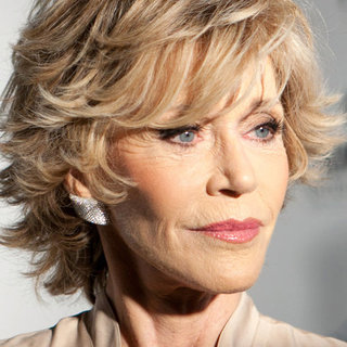 Wise Jane Fonda Quotes
