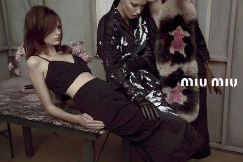 Miu Miu Spring 2013