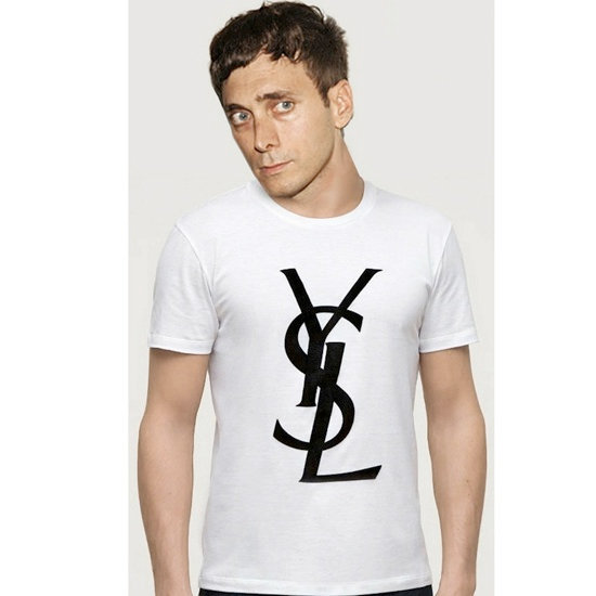 Y Is For Yves Saint Laurent