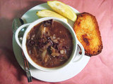 Radicchio Soup