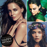 We wished Katie Holmes a happy birthday with a roundup of her best editorials.