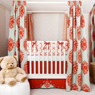 Best-Decorated Nurseries of 2012