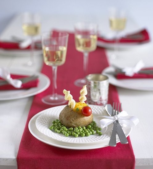 Annabel Karmel: Kid-Friendly Alternatives to Christmas Dinner