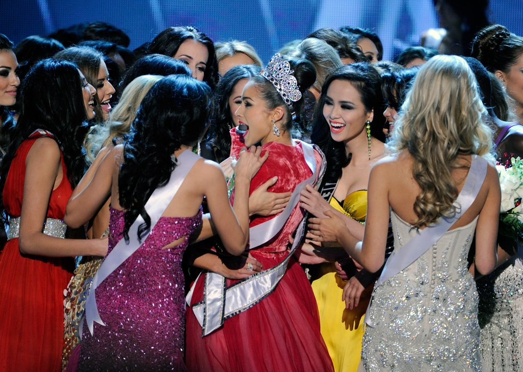7 Things to Know About the Newly Crowned Miss Universe Olivia Culpo