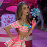 The Rise of Cara Delevingne
