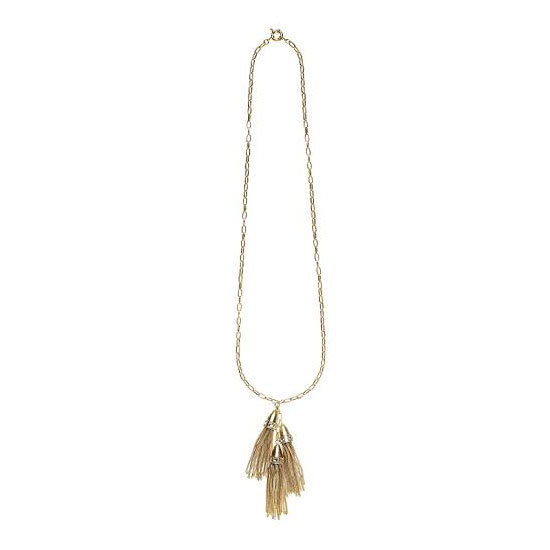 Necklace, $34.97, Seed