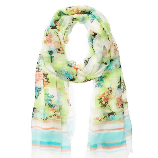 Scarf, $49.95, Country Road
