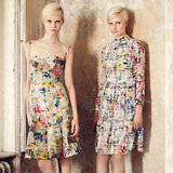 Erdem Pre-Fall 2013 | Pictures