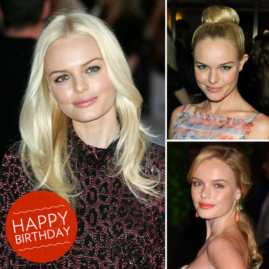 Happy Birthday, Kate Bosworth! See Her Top Beauty Moments