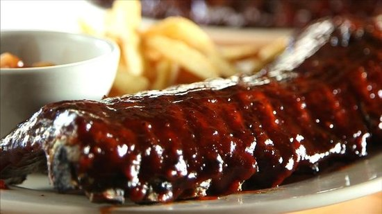 Get the Dish: Chili's Baby Back Ribs