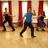 10-Minute Dancing With the Stars Workout