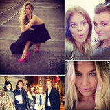 Candids: See What Jennifer, Samara, Lara & More Got Up To This Week