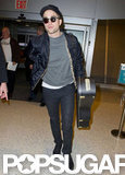 Robert Pattinson Takes His Musical Show on the Road For Christmas