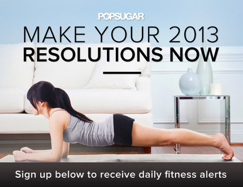 Get Ready For 2013: Sign Up For Email Alerts