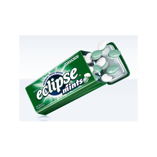 Eclipse Mints, $2.78