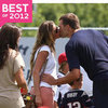 Gisele Bundchen and Tom Brady's 2012 Highlights | Pictures