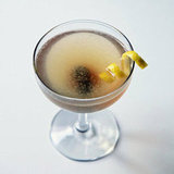 French 75 With Honey
