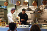 Fabio Viviani: Making Fresh Pasta