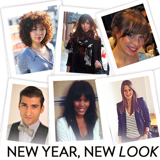 Our Editors' 2013 Style Resolutions — the Ones We Plan on Keeping