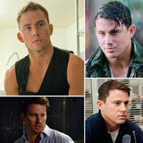 See Channing Tatum Looking Hot in 2012 Movies