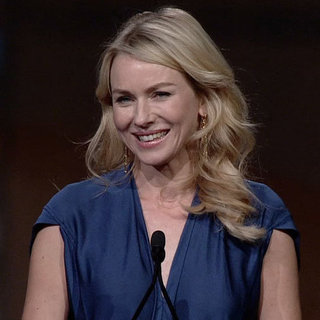 Naomi Watts 2013 Palm Springs Film Festival Speech (Video)