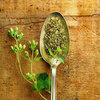 Dried to Fresh Herbs Ratio