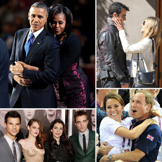 You Voted — See the Top Headlines of 2012!