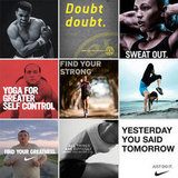 Good Advertising Works: Motivational Ads That Get Us to the Gym!