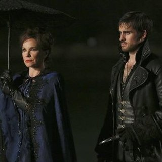 Once Upon a Time Midseason Premiere Information