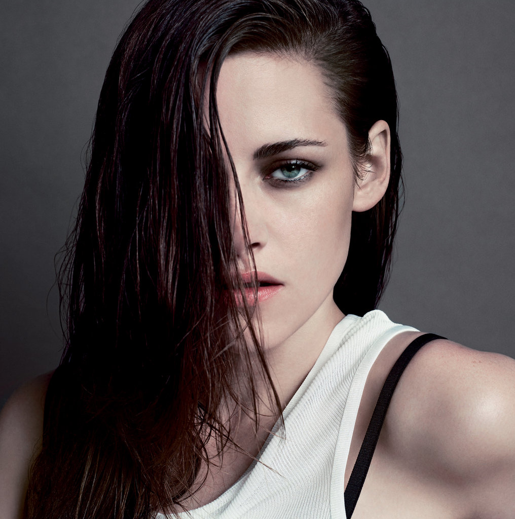 Kristen Stewart opened up in an interview for V magazine. Source: Inez & Vinoodh for V Magazine, out Jan. 10