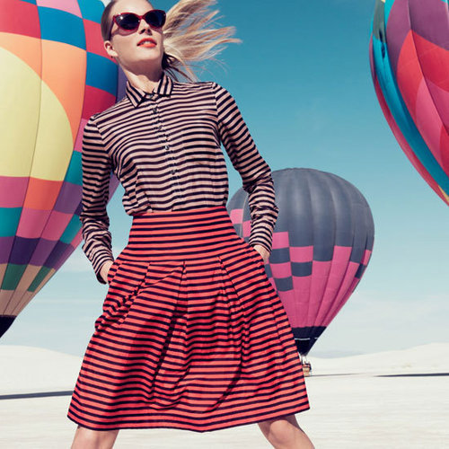 J.Crew January 2013 Lookbook (Pictures)
