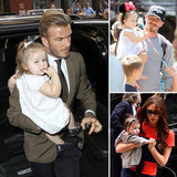 Harper Beckham Is the Best-Dressed Celebrity Kid of 2012!
