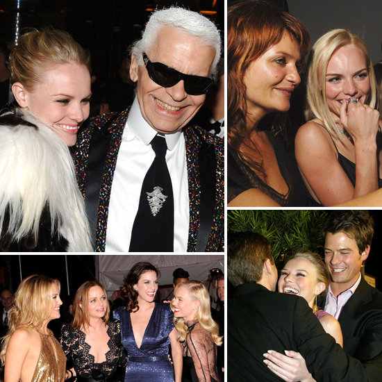 Happy 30th, Kate Bosworth! See the birthday girl with her famous friends